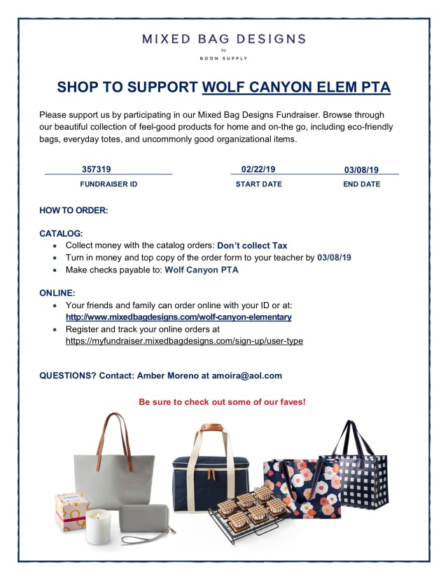 wolfcanyonparent letter